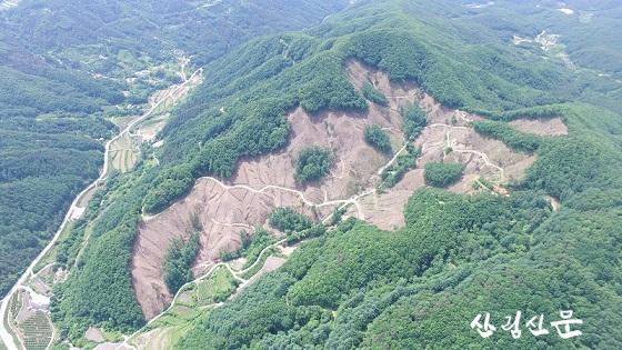 친환경벌채(거창.북상.산수.산30-1).JPG